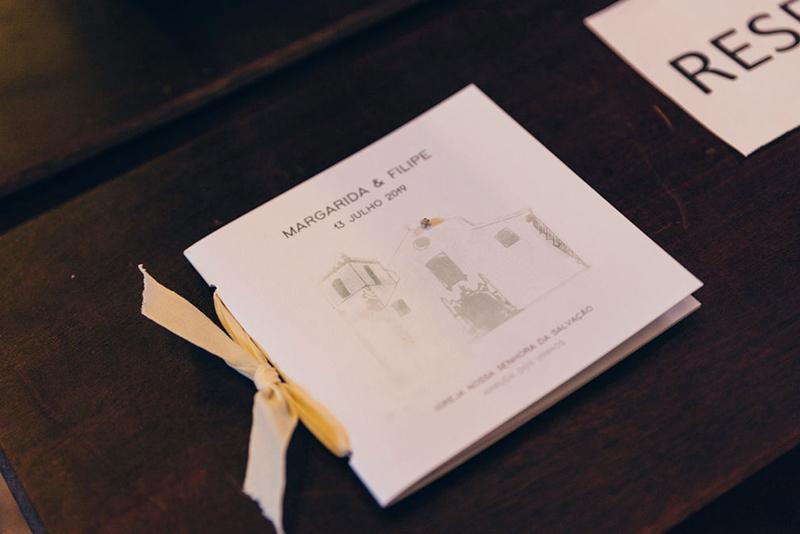 missal para casamento personalizado rustico, simples e moderno